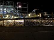 3rd Feb 2011 - Bicycle park
