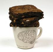 4th Feb 2011 - Nutella Brownies