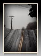 6th Feb 2011 - Going Nowhere
