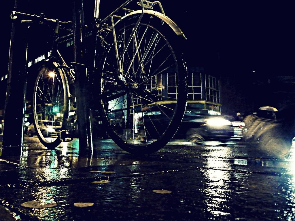 Bike by rich57