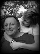 5th Feb 2011 - I Am Thankful For....Steve and Deb