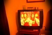 6th Feb 2011 - I would rather watch Lawrence Welk than the Super Bowl