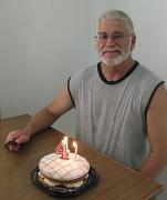 5th Feb 2011 - Birthday Boy! - Happy Birthday Bernie!