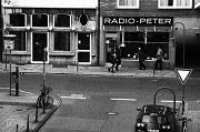 6th Feb 2011 - Radio Peter