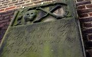 24th Nov 2009 - Pirate's Grave..?