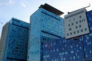 1st Mar 2010 - Helipad and Hospital