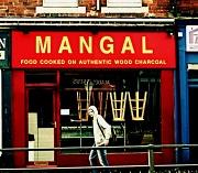 10th Feb 2011 - Man and Mangal