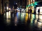 10th Feb 2011 - Rain